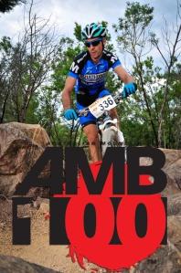 Mike Blewitt on track at Stromlo Forest Park. Photo: Gilbert Romane | GiRoPhoto.com