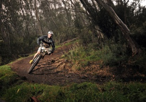 Dan McMunn will represent Victoria in the competitive elite male field. - Photo: Ronnie Grammatica