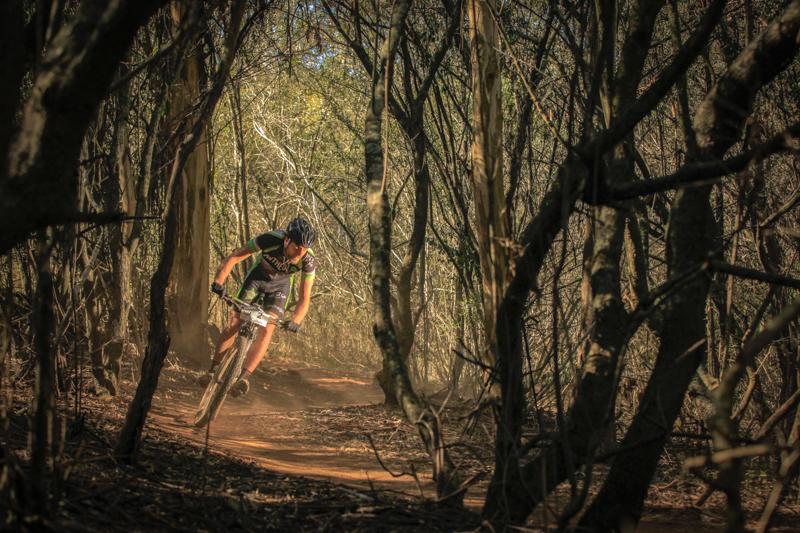 Callum McNamara - one of the two GP7 elite men's series leaders. Photo: OuterImage.com.au