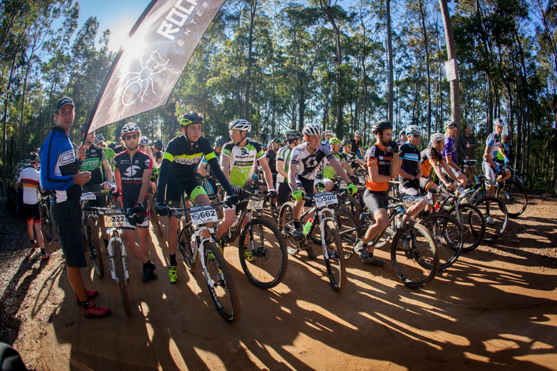 Be a #rockytrailracer at Ourimbah!  Photo: OuterImage.com.au