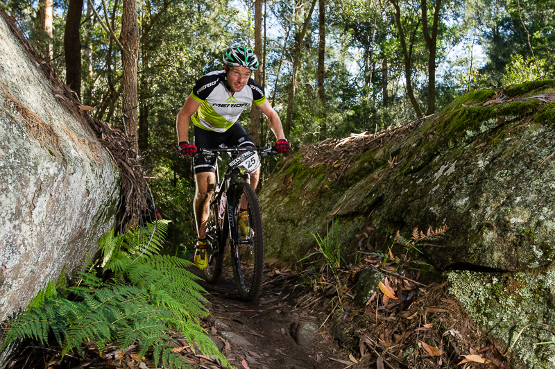 "Ourimbah is an old-school mountain singletrack - it's also the Rocky Trail crew ""home track"" - we'll be sure to include all our favourites! Photo: OuterImage.com.au"