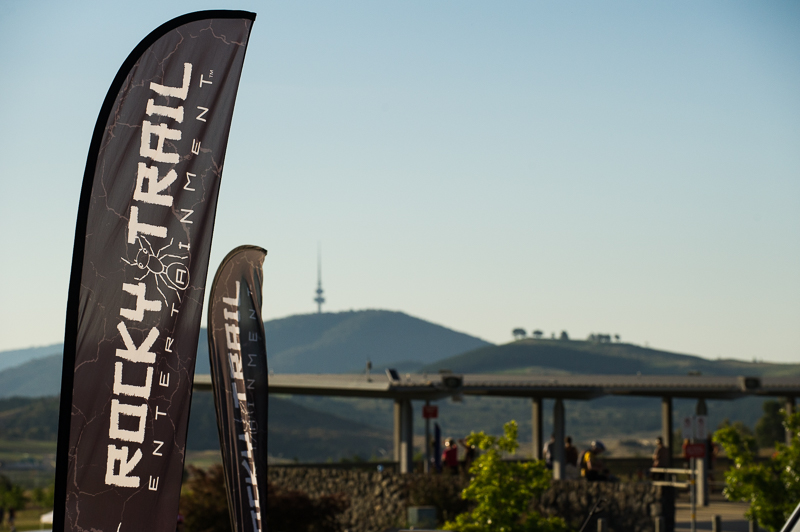 Race in the Capital with Rocky Trail this summer!